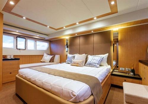 Cabins in Whitehaven 6000 Sunbridge