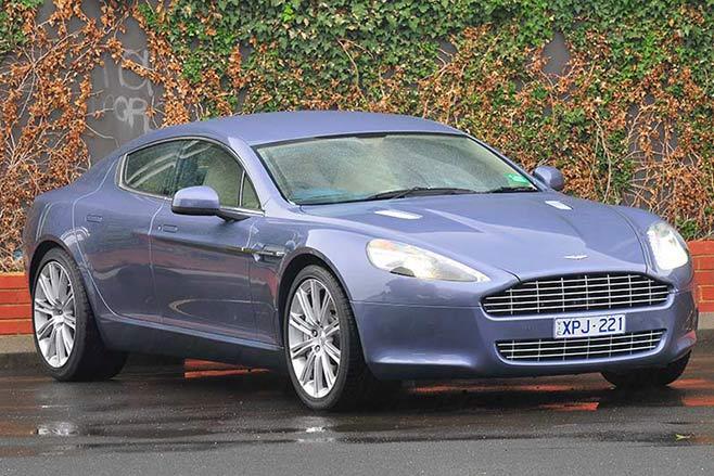 Aston -Martin -rapide -front