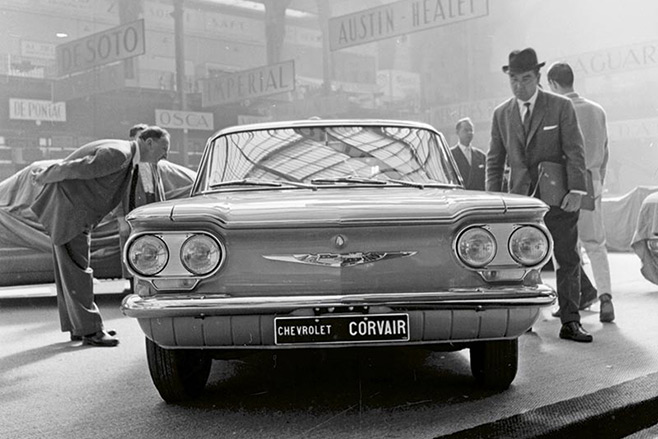 Corvair -1959-Paris -Motor -Show -658