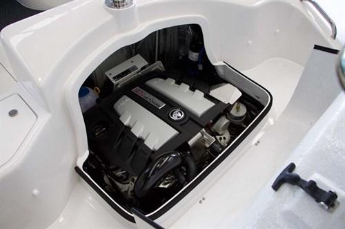 Mercury Diesel TDi 260