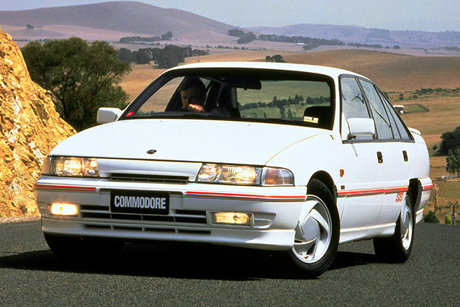 VP-holden _commodore _1991