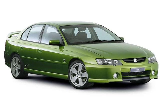 Holden _commodore _2000