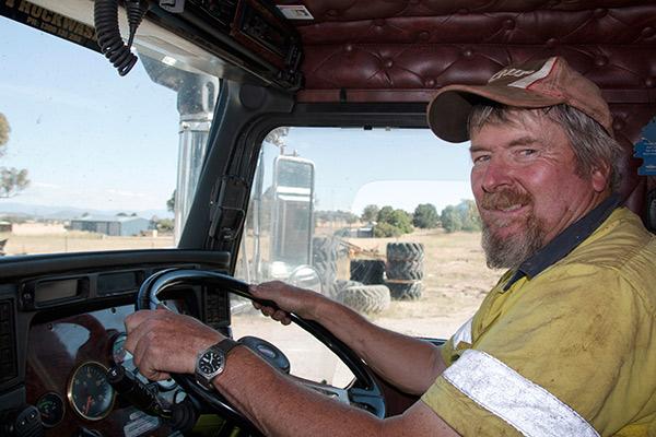 Paul -Muggleton ,-Buck -Bergin ,-feature ,-profile ,-TT4