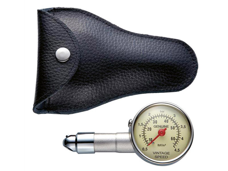Tyre -pressure -gauge