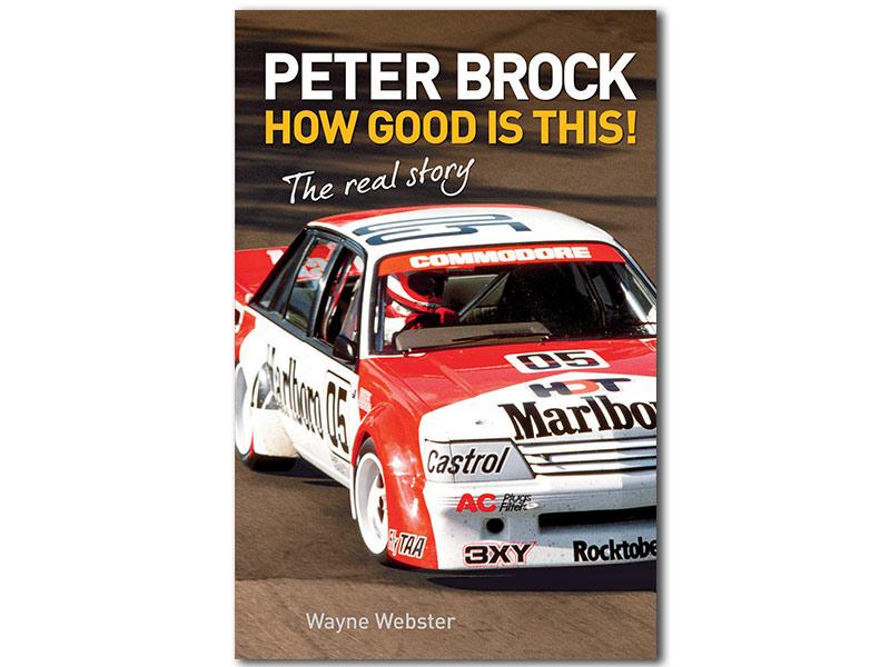 Brock -book