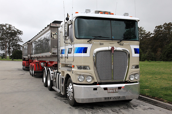 TRN-Group ,-Kenworth ,-Jim -Turner ,-TT4