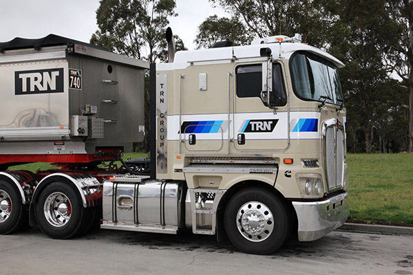 TRN-Group ,-Kenworth ,-Jim -Turner ,-TT2