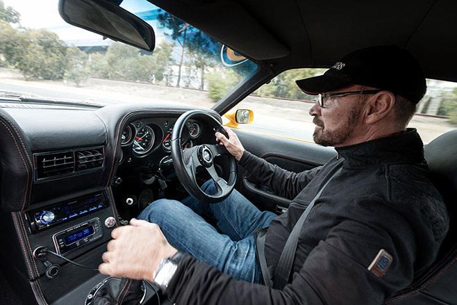 Ford -69-Mustang -387-john -bowe -658