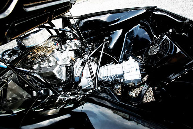 De -Tomaso -Pantera -GT4-Tribute -engine -658