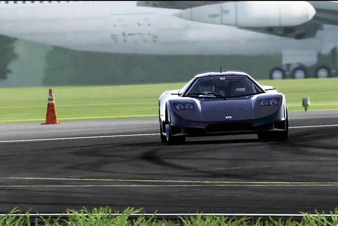 Joss -JT1-Top Gear -658