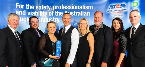 ATA 2015 - Training Excellence