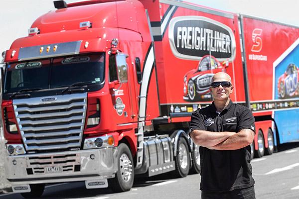 Eddy ,-Freightliner ,-TT
