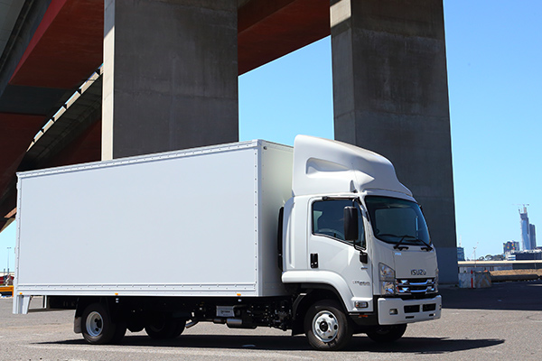 Isuzu -Australia ,-F-Series ,-Trade Trucks2