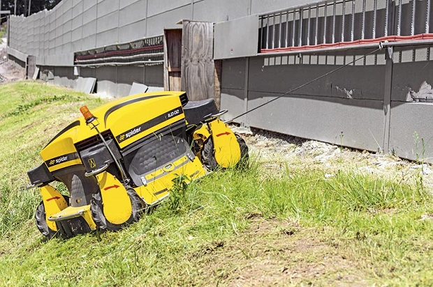 Spider -ILD-02-mower _winch