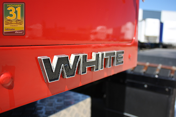 Trevor -Elwood ,-White -4000,-Detroit ,-Western -Star ,-Owner -Driver5