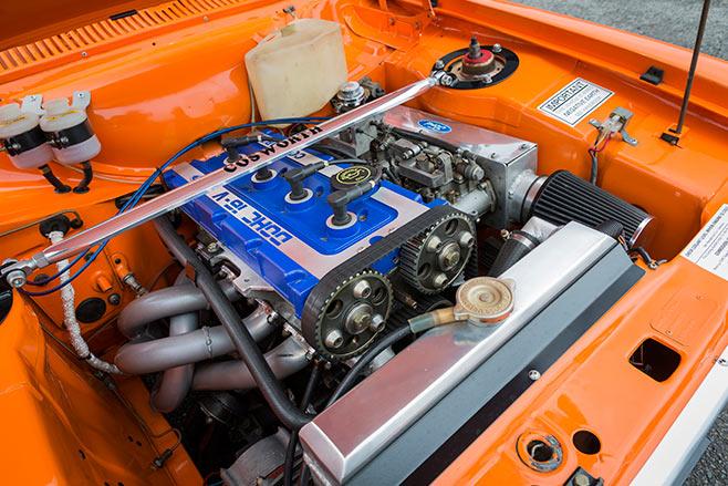 Ford -Escort -11-658