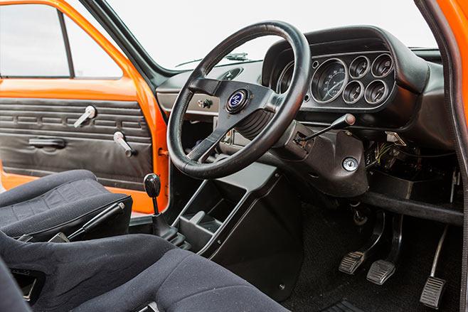 Ford -Escort -9-658