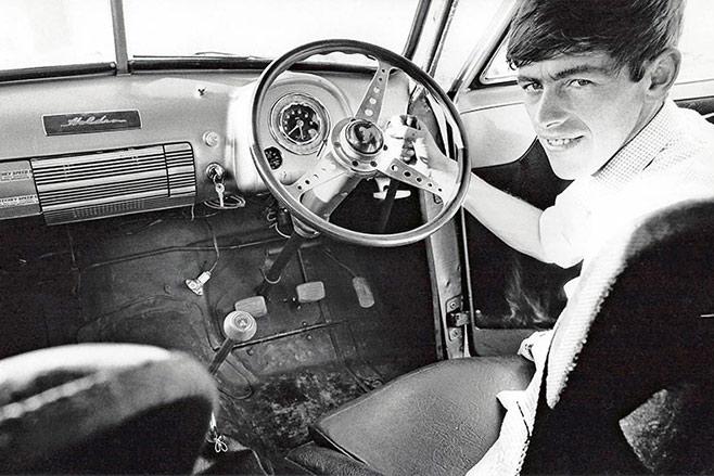 Ron -Harrop -Howler -FJ-Holden -June -69-658