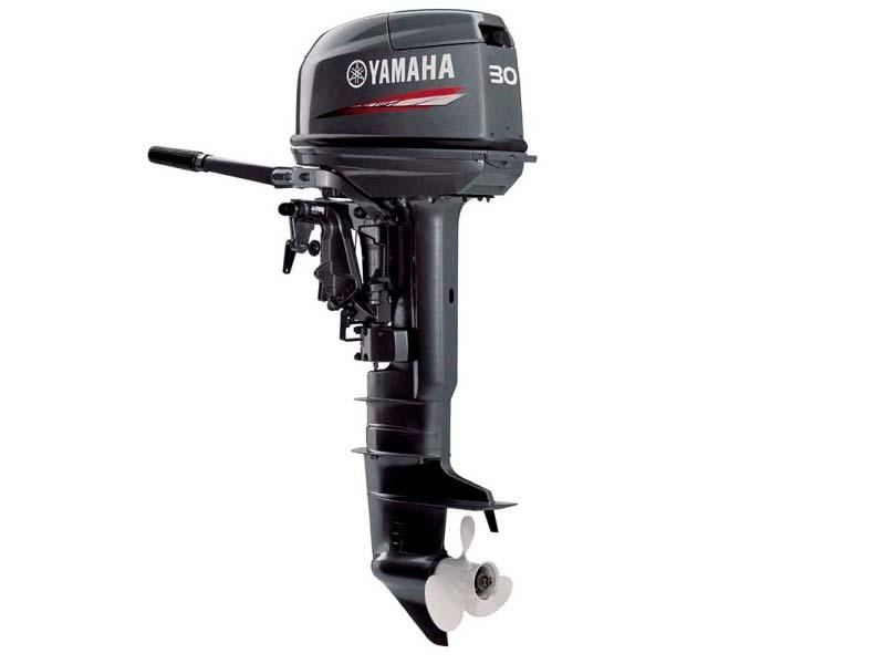 Yamaha 30H outboard motor