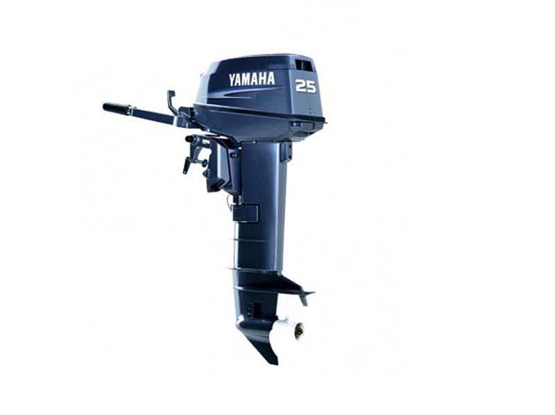 Yamaha 25NMHL outboard motor