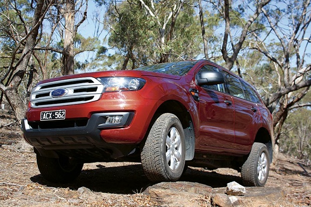Ford Everest Ambiente 4x 4_6