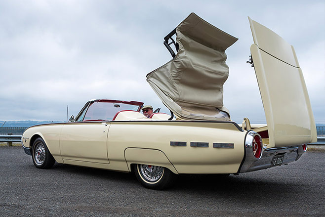 Ford -Thunderbird -roof -folding -658-1