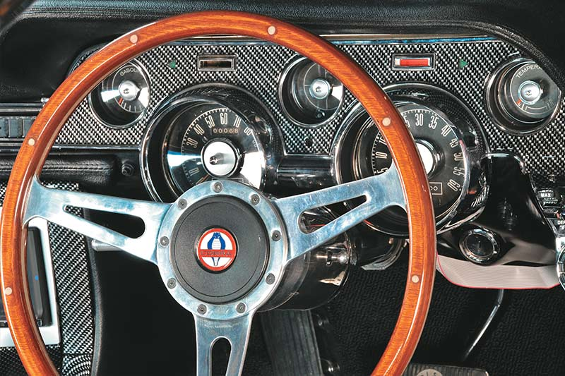 2-Digital -dash -classic -cars -old -instruments