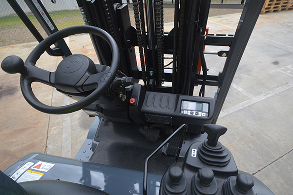 Forklift -Review -Toyota -8FBE20-Electric ,-TMHA,-ATN2