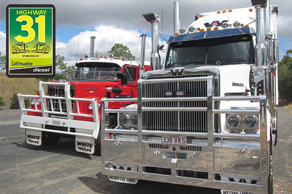 Highway 31,-White ,-Western -Star ,-Trucks ,-Owner Driver ,-Matt -Wood3