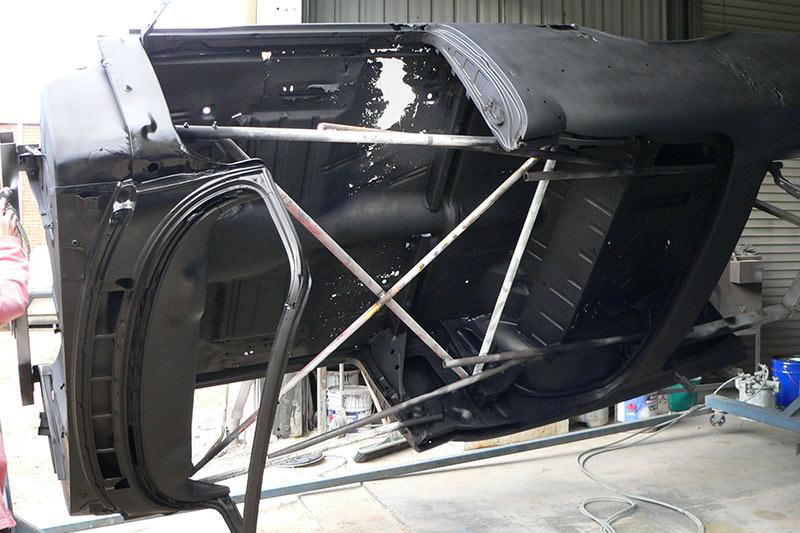 Chevrolet -body
