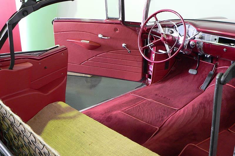 Chevrolet -trim