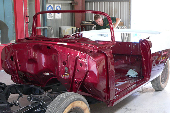 Chevrolet -chassis -2
