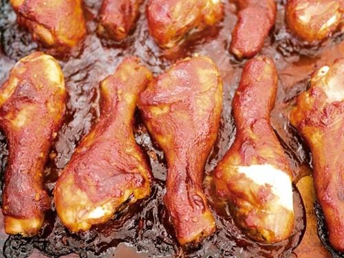Spicy -chicken