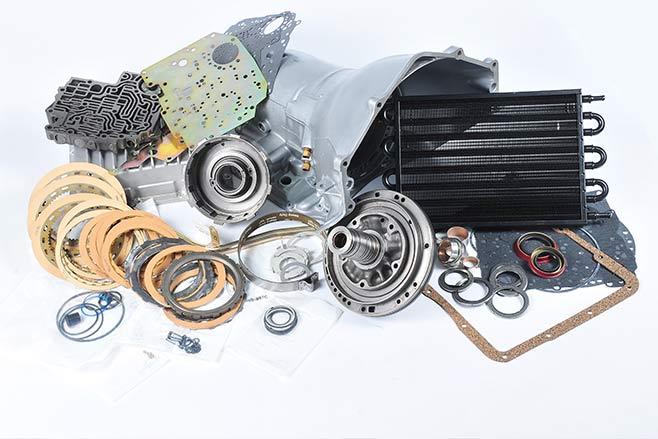 Torana -transmission -parts -658
