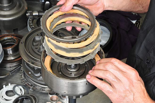 Torana -transmission -components -658