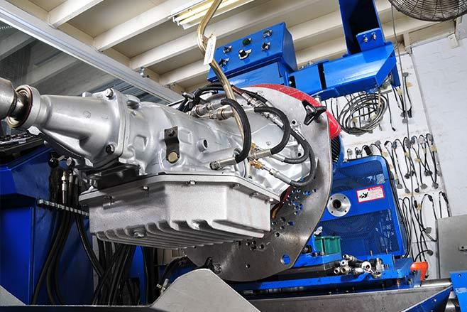 Torana -transmission -2-658
