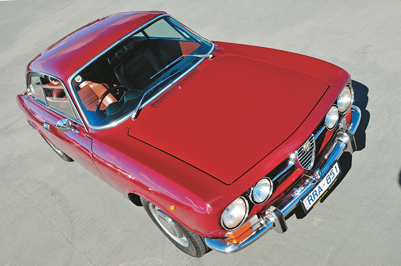Alfa -Romeo -1750-105-1