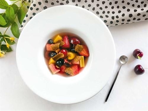 Summer -fruits -recipe