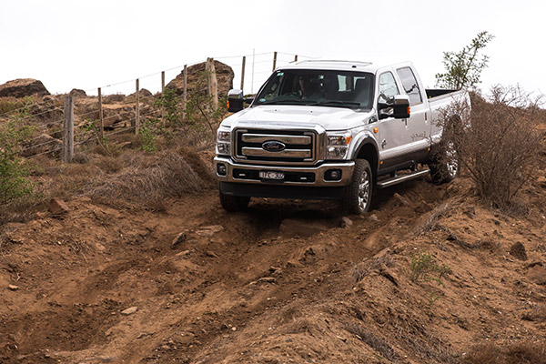 Ford -F-250-Superduty ,-Pick -Up ,-Showdown ,-Owner Driver2