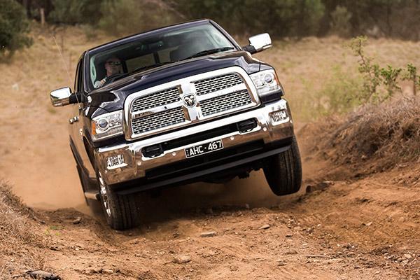 ASV-RAM,2500-Pick -Up ,-Showdown ,-Owner Driver1