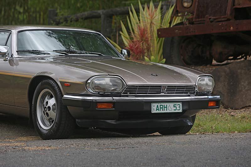 Jaguar -XJS-1