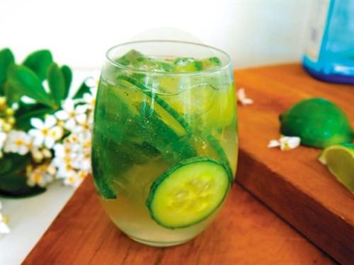 Cucumber -spritz