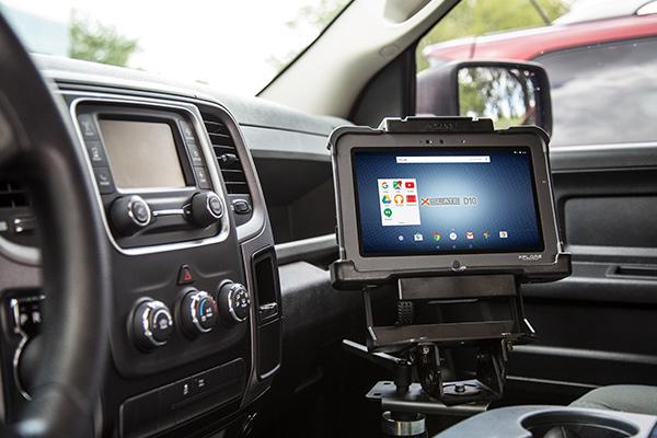 Windows ,-Xslate -D10,-Xplore -Technologies ,-Peter -Poulin ,-Trade Trucks2