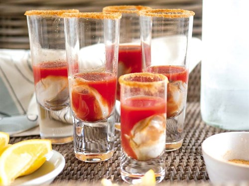 Oyster _shooters