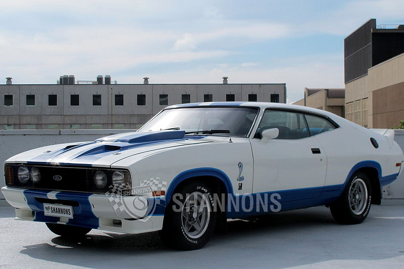 Ford -xc -cobra -coupe -shannons