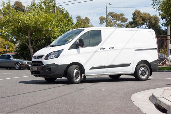 Ford ,-Transit ,-Van -Comparison ,-Trade Trucks