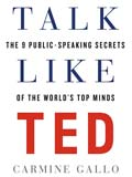 Talk -like -ted