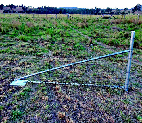Tips for more effective farm fencing