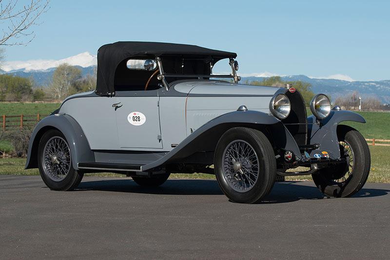 1929-bugatti -type -40A-roadster -main