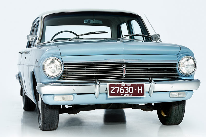 EH-Holden -front
